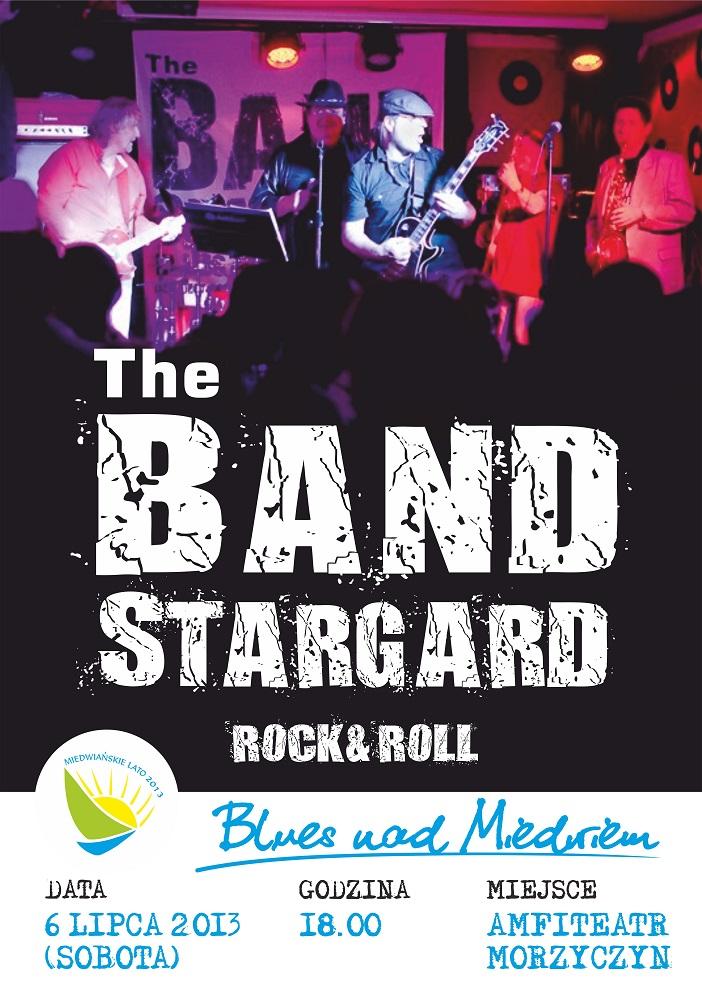 stargard band