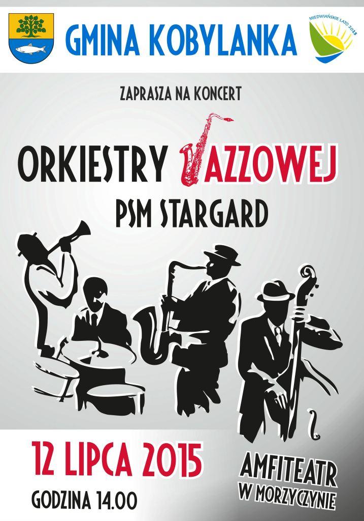 Orkiestra Jazzowa